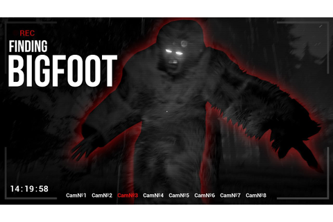 Finding Bigfoot - Hunting the Sasquatch - He Attacked My ...