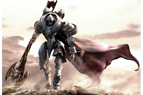 FreeWall white knight chronicles ps3 game wallpapers