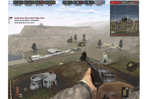Battlefield 1942 Game Free Download PC Full Version ...
