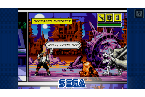 Comix Zone Classic - Android Apps on Google Play