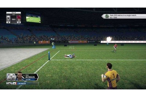 Rugby League Live 3 Download Free Full Game | Speed-New