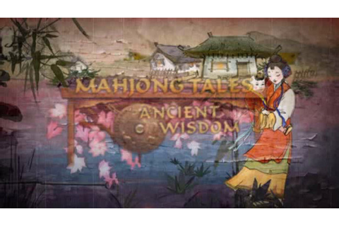 Mahjong Tales™: Ancient Wisdom Game | PS3 - PlayStation