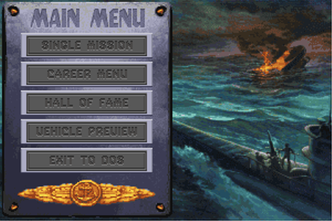 Download Aces of the Deep - My Abandonware