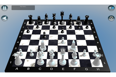 Chess Master 3D Free » Apk Thing - Android Apps Free Download