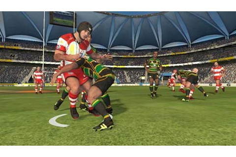 Free Download Games Rugby Challenge 2 Full Version For PC ...