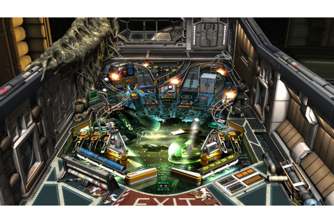 Zen Pinball 2 Aliens vs. Pinball Review – Brash Games