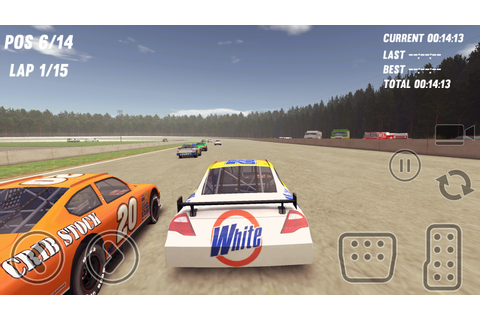 Thunder Stock Cars 2 - Android Apps on Google Play