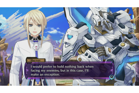 Fairy Fencer F Review (PS3) - Rice Digital | Rice Digital