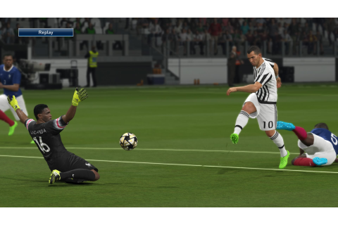 FREE 4 DOWNLOAD ADDA: PRO EVOLUTION SOCCER 2016 PC Game ...