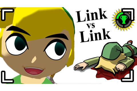 Game Theory: Which Link Rules them All? (Legend of Zelda ...