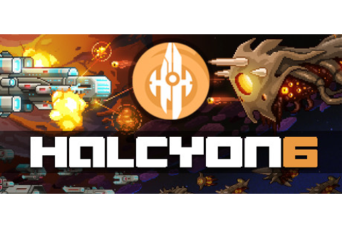 Halcyon 6 Free Download PC Game Full Version Game