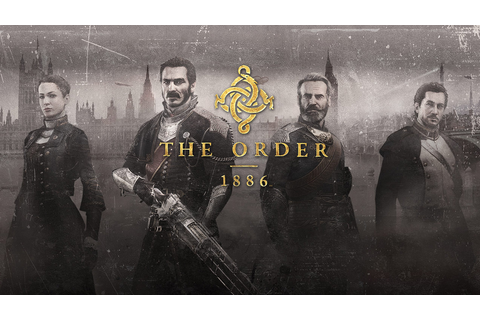 The Order: 1886™ Game | PS4 - PlayStation