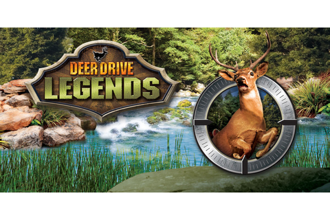 Deer Drive Legends | WiiWare | Games | Nintendo