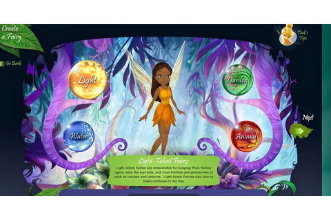 Pixie Hollow's Little Secrets : Pixie Hollow's Rebirth ...