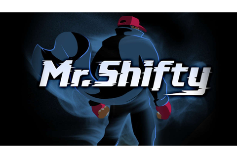 A New Neo - Mr. Shifty Review | GIZORAMA