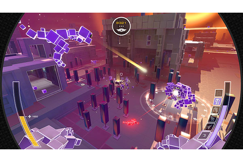 Ubisoft's Grow Home team announces multiplayer FPS Atomega ...