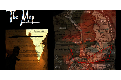 Apocalypse Now: The Game gets early prototype video