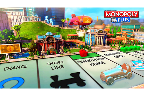 MONOPOLY PLUS #2 with The Sidemen (Game 1) - YouTube