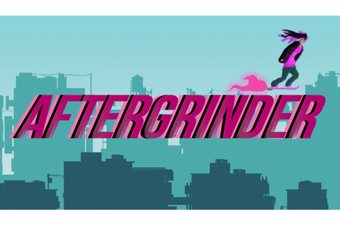 Brutal arcade game AFTERGRINDER now available on Steam ...