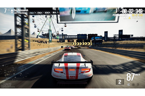 Shift 2 Unleashed PC Game - Fully Full Version Games For ...