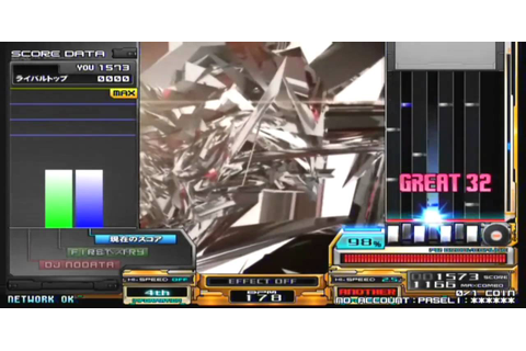 beatmania IIDX Resort Anthem ELECTRIC MASSIVE DIVER(A ...