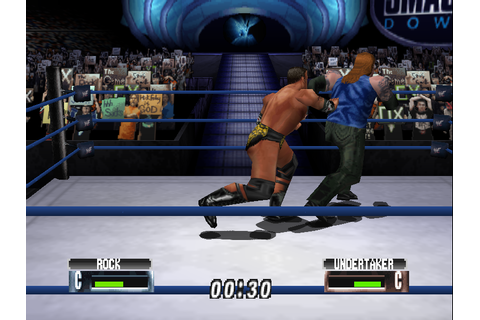 WWF No Mercy Download Game | GameFabrique
