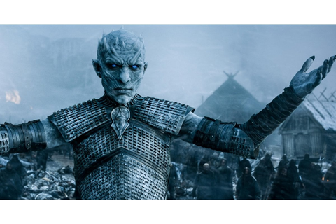 Why Is Winter Coming in Game of Thrones? | POPSUGAR ...