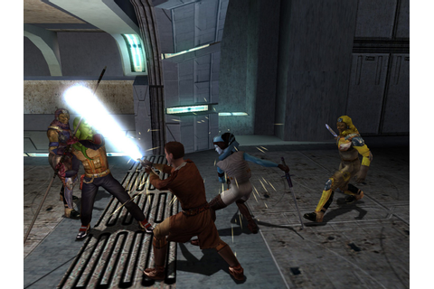Acheter Star Wars: Knights of the Old Republic Steam