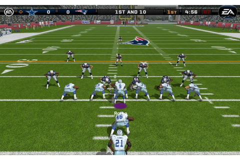 Madden NFL 08 Free Download - Ocean Of Games