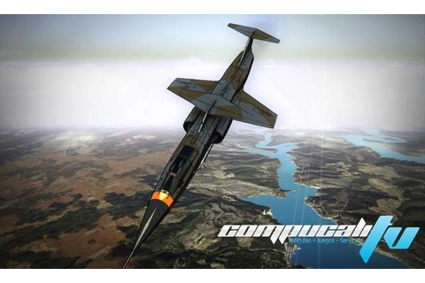 Vector Thrust PC Game