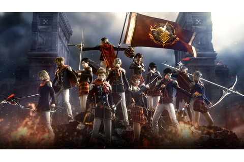 Final Fantasy: Awakening is now available for iOS in the U ...
