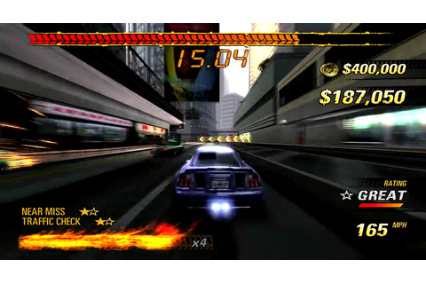 Burnout Revenge Download Game | GameFabrique