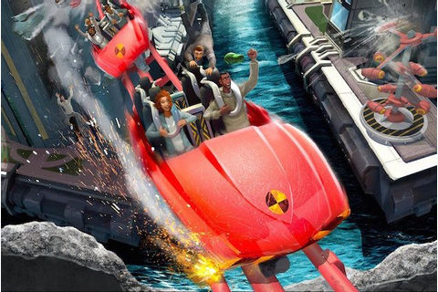 ScreamRide Review: Bring the Amusement Park Home | NDTV ...