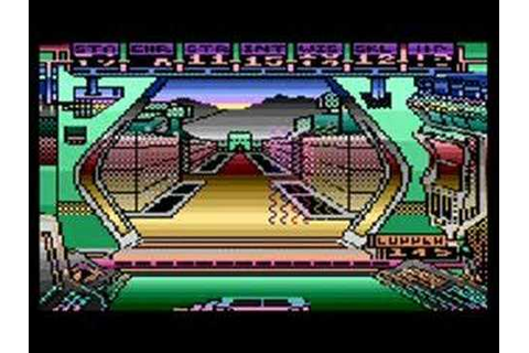 Atari music - Alternate Reality: The City - YouTube