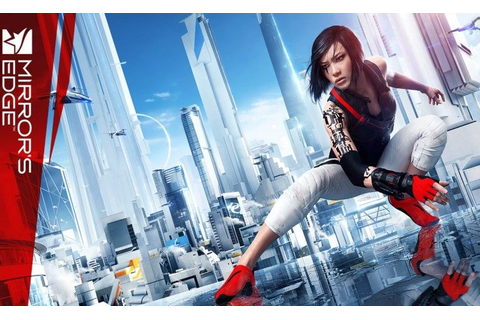 EA Posts Mirror's Edge Catalyst Gameplay Footage - mxdwn Games