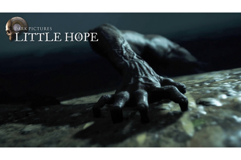 The Dark Pictures Anthology: Little Hope – Horror Game ...