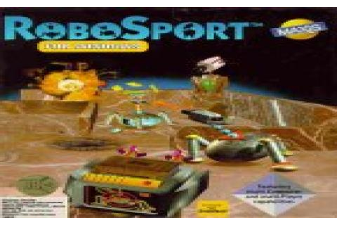 Robosport for Windows download PC