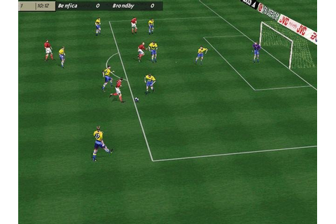 FIFA 99 - PC Review and Full Download | Old PC Gaming