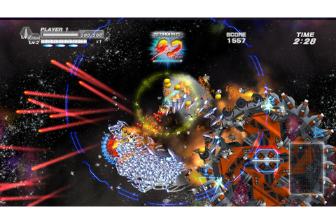 Review: Bangai-O HD: Missile Fury (XBLA) - Digitally ...