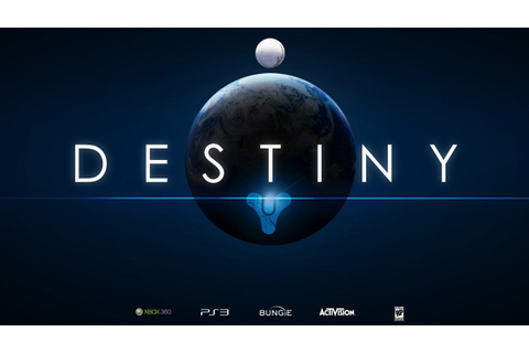 Destiny Official Reveal and Gameplay (Bungie's New Game ...