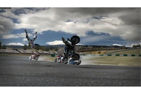 SBK 09: Superbike World Championship - PC - gamepressure.com