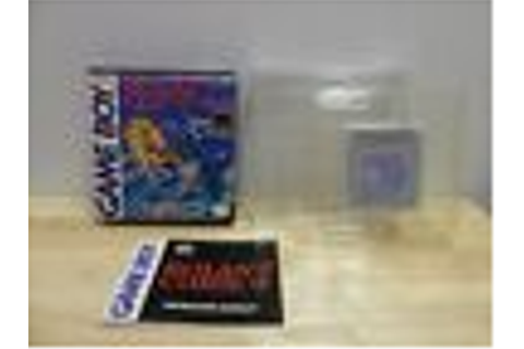 Rolan's Curse (Nintendo Game Boy), AUTHENTIC, CART ...