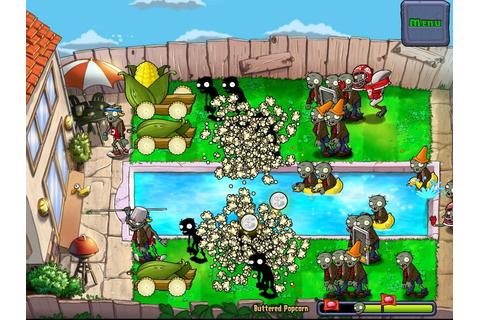 Plants Vs. Zombies FULL MEDIAFIRE PC GAME ~ Games Dope