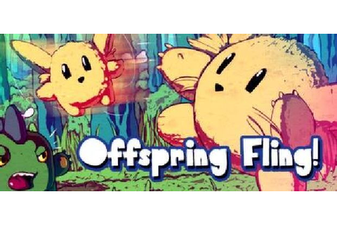 Offspring Fling! Free Download (v1.1.3) « IGGGAMES