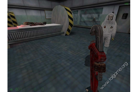 Half-Life: Game of the Year Edition + Opposing Force ...