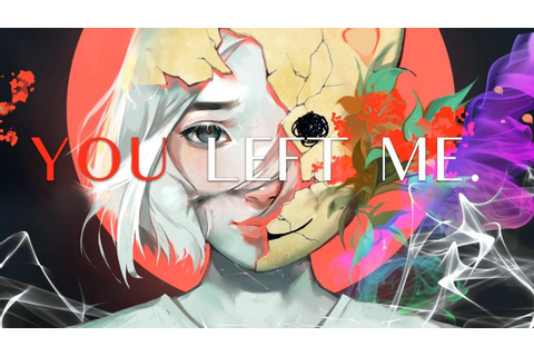 You Left Me Gameplay Walkthrough All Endings Full Game ...