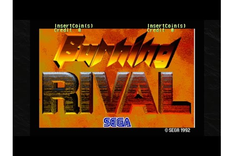 [Full-Download] Burning Rival Game Sample Arcade