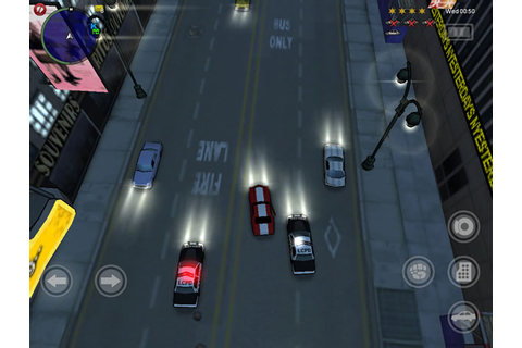 Grand Theft Auto: Chinatown Wars HD Review