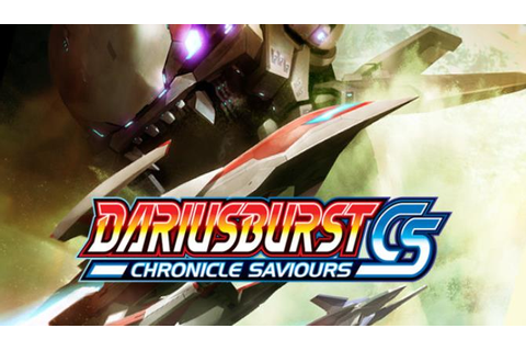 DARIUSBURST Chronicle Saviours Free Download (ALL DLC ...