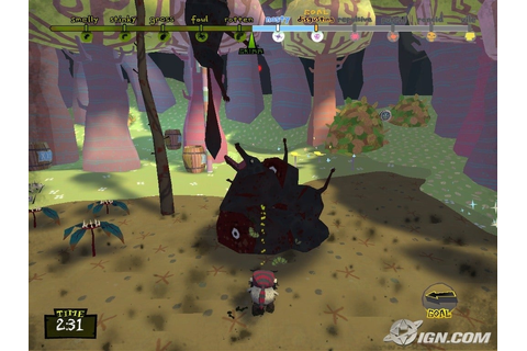 Grimm: Little Red Riding Hood Screenshots, Pictures ...
